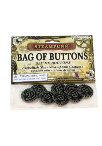 Botones Steampunk
