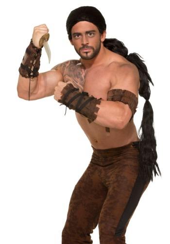 Set 3 piezas Horse Lord Warrior protector de brazo y muñeca