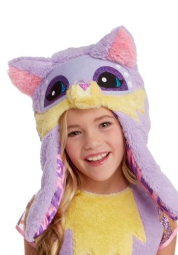 Sudadera de zorrita Animal Jam para niñas
