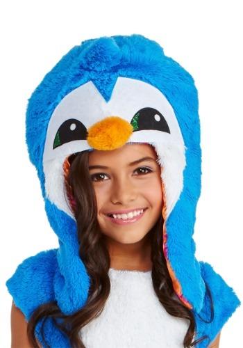 Sudadera pingüina Animal Jam para niñas