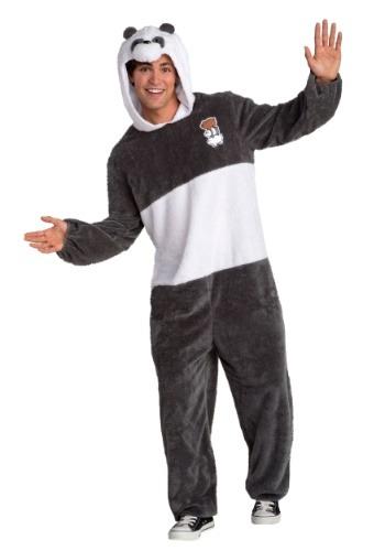 Llevamos el traje de los osos de panda oso Bears