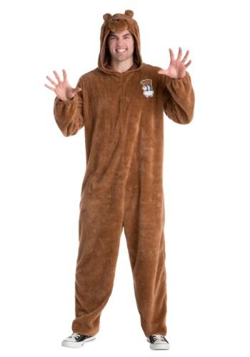 We Bear Bears Grizz Bear para hombre traje