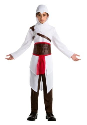 Disfraz Assasin's Creed Altair adolescente para hombre