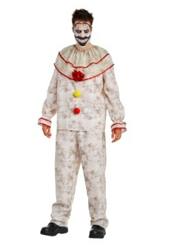 Traje Twisty the Clown de American Horror Story para hombres