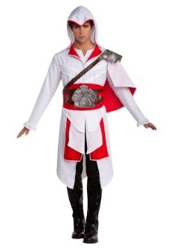 Assassin's Creed II Ezio Disfraz para hombre