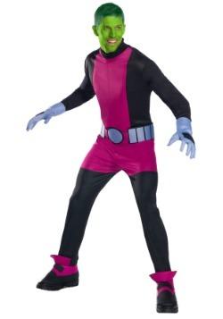 Disfraz de chico adolescente Titan Beast Boy