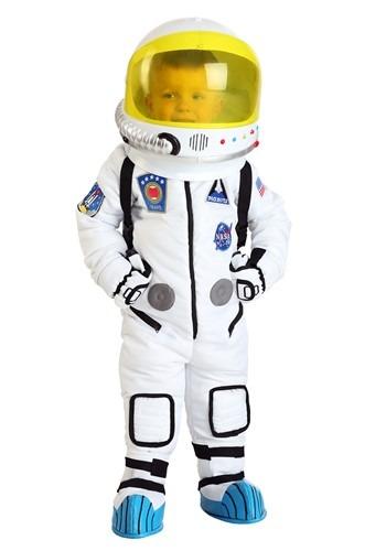 Disfraz de astronauta deluxe para niños pequeños