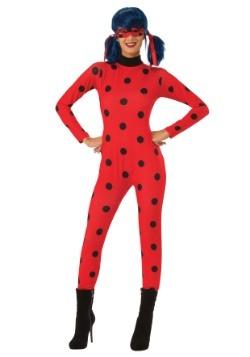 Disfraz de Miraculous Ladybug para adulto