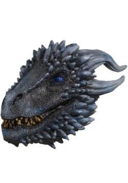 Juego de Tronos White Walker Dragon Mask