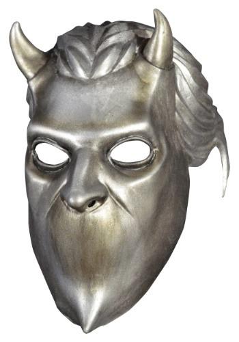 Máscara de látex de espectro sin nombre