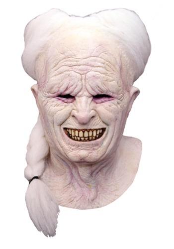 Máscara de Drácula de Bram Stoker