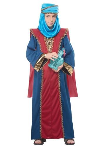 Disfraz de Baltasar Wise Man Boys