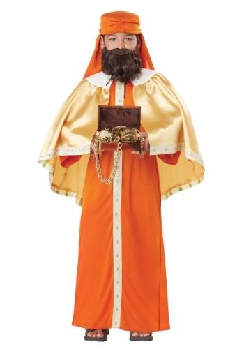 Disfraz de Gaspar Wise Man