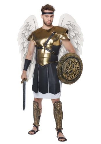 Disfraz de Arcángel para hombre