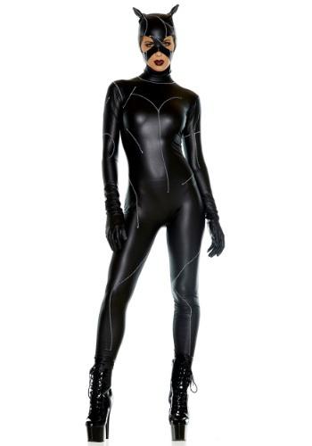 Disfraz de Catsuit de Prowl para mujer