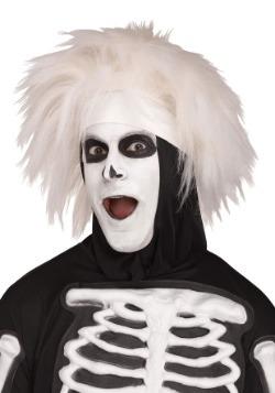 Peluca Skeleton Beat Boy adulto