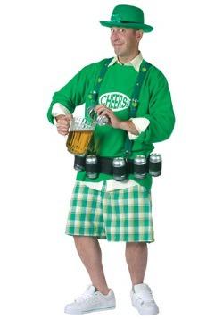 Disfraz de Cheers and Beers