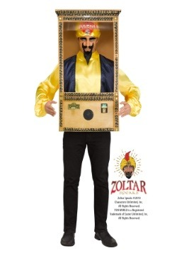 Disfraz de Booth Zoltar Speaks para hombre