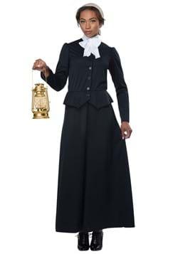 Disfraz de Harriet Tubman para mujer