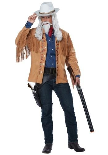 Disfraz de Buffalo Bill para adulto