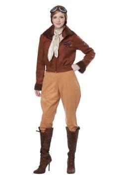 Disfraz para mujer de Amelia Earhart