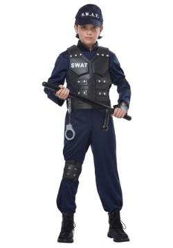 Disfraz de SWAT Junior para niños