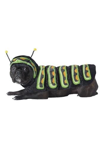 Disfraz de Caterpillar para perro
