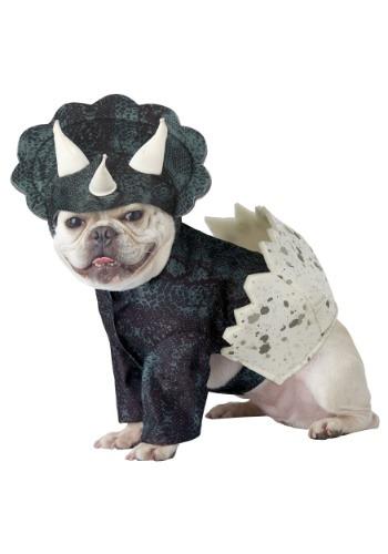 Disfraz de Dino Cachorro para perro