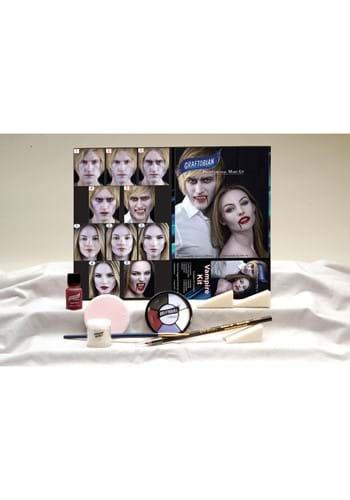 Kit de maquillaje Deluxe Vampire