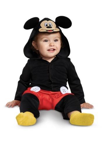 Mono de bebé Disney Micky Mouse