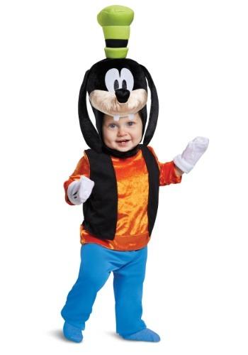 Disfraz de bebé Goofy de Disney