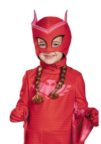 Máscara de PJ Máscara de Owlette