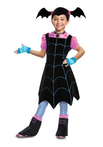 Disfraz de Vampirina de Disney deluxe para niñas