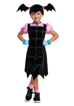 Disfraz de Vampirina Classic Girls de Disney
