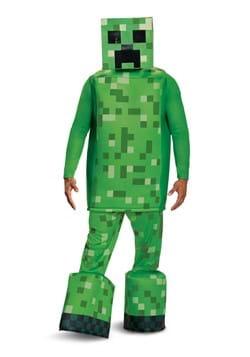 Disfraz de Prestige de enredadera adulta de Minecraft