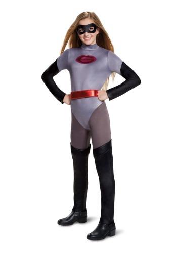 Incredibles 2 Disfraz de Elastigirl clásico para niño