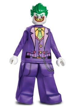 Disfraz de Batman Child Lego Prestige Joker