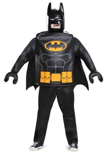 Disfraz de Batman Deluxe Batman Deluxe de Lego