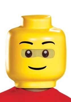 Máscara infantil LEGO