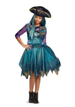 Disfraz clásico de Uma de Los Descendientes 2 para niñas