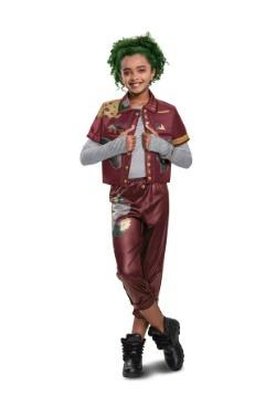 Disfraz de Eliza para niña Disney Zombies Deluxe