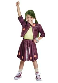 Disfraz de Disney Zombies Classic Zoey Girl