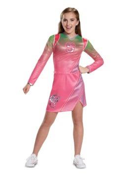 Disney Zombies Classic Addison Girls Costume