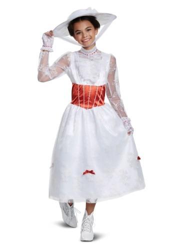 Disfraz de Mary Poppins Deluxe