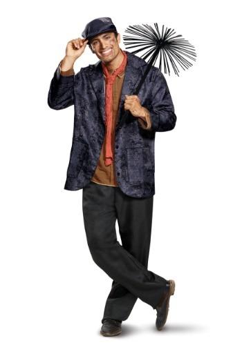 Mary Poppins Disfraz de Bert adulto adulto