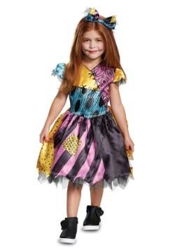 Disfraz para bebé de Sally de El extraño mundo de Jack