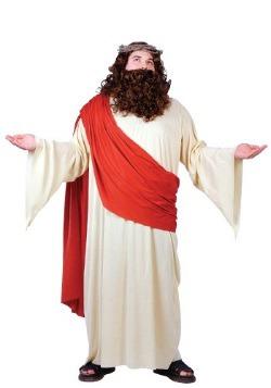 Disfraz de Jesús talla extra