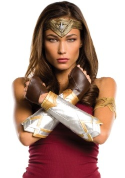 Kit de accesorios para adultos Wonder Woman
