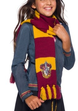 Bufanda Harry Potter Gryffindor