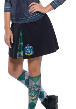 Falda Slytherin para Adultos Harry Potter